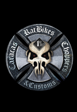 Caracas RatBikes Choppers & Customs