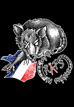 Rat's Biker Made in France