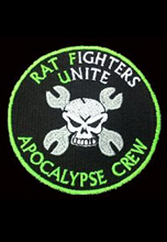 Rat Fighters Unite