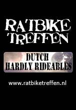 Dutch Hardly Rideables