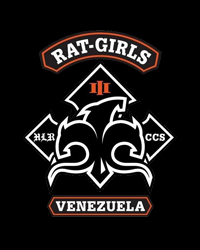 Rat Girls Venezuela