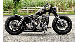 Bobber Bike