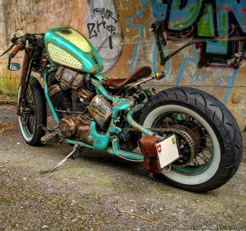 WilD ChiLd CusTomS